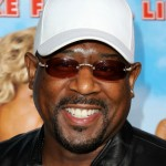 CBS Puts a Lock on Martin Lawrence