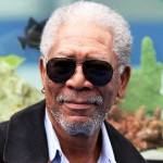 Audio: Morgan Freeman Offering Good, Clean 'Tale'