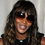Naomi Campbell to Receive Honor at NY's Angel Ball
