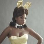 Naturi Naughton is Bunny Brenda at 'The Playboy Club' on NBC this Fall