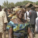 Drunk Officers Shoot Up Nigerian Funeral Killing 3