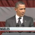 Obama Gets Heckled at Fundraiser (Video)