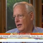 Video: Author Joe McGinniss on his Sarah Palin Bombshells