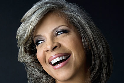 Singer Patti Austin is 67