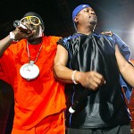 Public Enemy Wary of UK Gig After London Riots