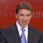At the GOP Debate (Video): Perry, Romney Spar over Job Creation, Social Security