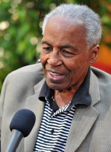 Actor Robert Guillaume is 88