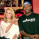 Video: Ron Artest's 'DWTS' Exit Interview on 'GMA'
