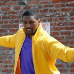 Ron Artest is Now Officially Metta World Peace