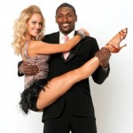 First Look: Ron Artest in his Official 'DWTS' Photo