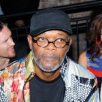Samuel L. Jackson Joins 'Django' as House Slave