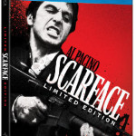 'Scarface' the Pop Culture Film the Redefined the Gangster Genre Comes to Blu-Ray on Sept. 6