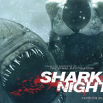 'Shark Night 3D' – Opening this Weekend – Has Plenty of Bite