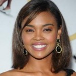 Sharon Leal in New Film With Blair Underwood