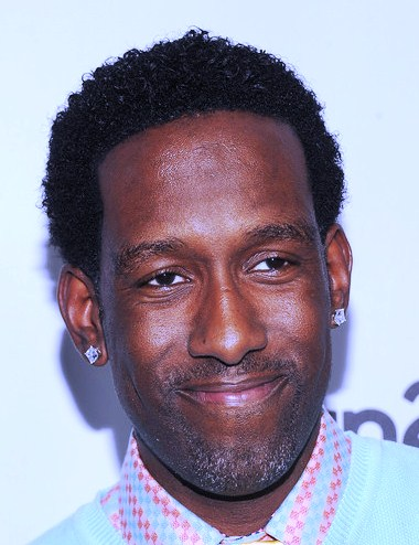 Singer Shawn Stockman turns 39 today