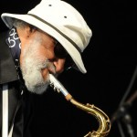 Sonny Rollins among 2011 Kennedy Center Honors Class