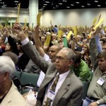 Southern Baptist Could Be Going Through a Name Change