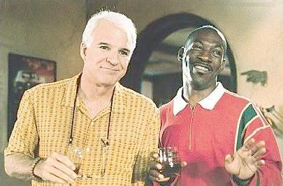 steve martin & eddie murphy