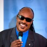 Stevie Wonder Praises Steve Jobs at Surprise Appearance