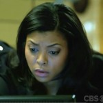 Audio: Taraji Henson Views Own iPad as 'Person of Interest'