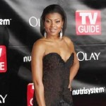 Super Snub: TV Guide Cuts Star Taraji P. Henson Out of Cover Photo