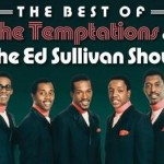 New DVD (Watch): Classic Temptations Performances from 'The Ed Sullivan Show'