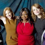 'The Help' Cast To Receive 'Ensemble Acting Award'