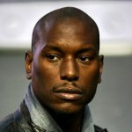 Delaware Station Says it Tossed Tyrese for Being Rude