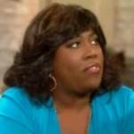 Video: Sheryl Underwood 'Talks' Husband's Suicide