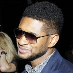 Usher's Stepson Critically Hurt After Jet Ski Accident