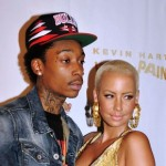 Billboard: Wiz Khalifa and Amber Rose are Not Married