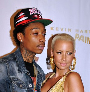 wiz khalifa amber rose crop