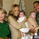 Mariah Carey's Twins Propel ABC to Rare Friday Win