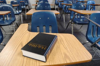 Bible-Religion-School-Classroom