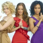 It's a Wrap for ABC's 'Charlie's Angels'