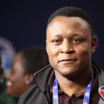 Monday Night Football Has a New Voice: Barry Sanders