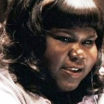 Gabourey Sidibe Loved 'Trying to Bone' Eddie Murphy