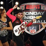 'Monday Night Football' Punts Hank Williams Jr. For Good