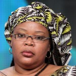 Leymah Gbowee Nabs Nobel Peace Prize & PBS Special