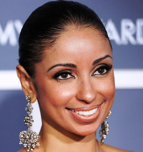 Singer-actress Mya turns 32 today.