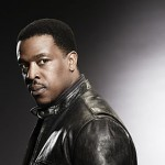 The Pulse of Entertainment: Russell Hornsby Stars in New NBC Series 'Grimm' premiering Oct. 28