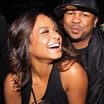 Christina Milian, The-Dream Divorce Finalized