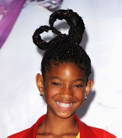 Willow Smith turns 11 today