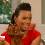 'The Talk' Adds Aisha Tyler as Official Co-Host
