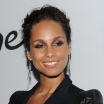 Alicia Keys to Write Songs for Broadway's 'Stick Fly'