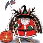 Jokey Joke: Gawker Takes on the Nation's 'Stupidest' Holidays