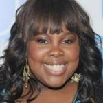 'Glee's' Amber Riley to Join the  21st Annual Divas Simply Singing!