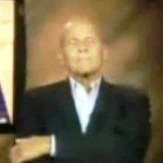 Video: Harry Belafonte Falls Asleep on Live TV