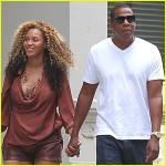 Tina Knowles: Beyonce and Jay-Z Know The Sex of Baby, but …