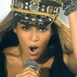 Beyonce's Baby Bump Missing in 'Love On Top' Video